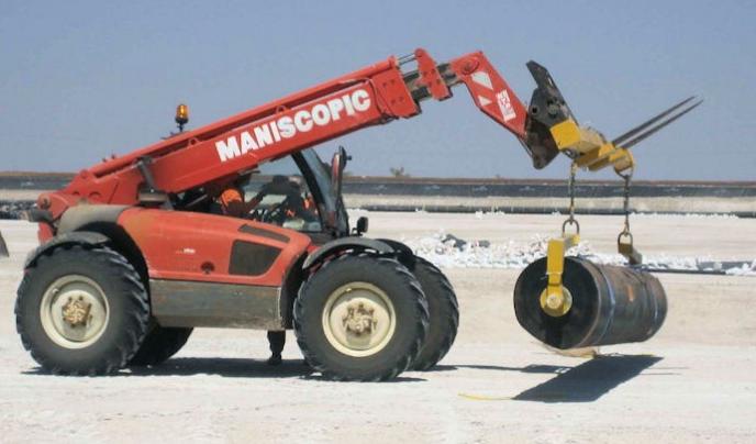 Lifting Equipment 2