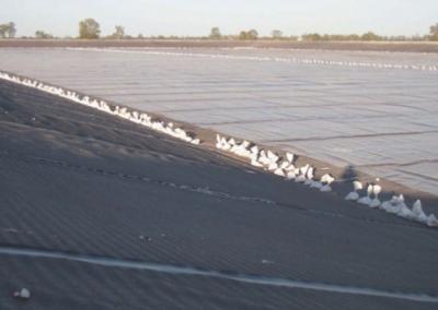 Coal Seam Gas Project - 8Ha