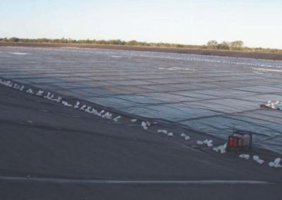 Condamine - Coal Seam Gas Project 2