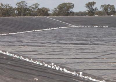 Dalby - Coal Seam Gas Project - 10Ha