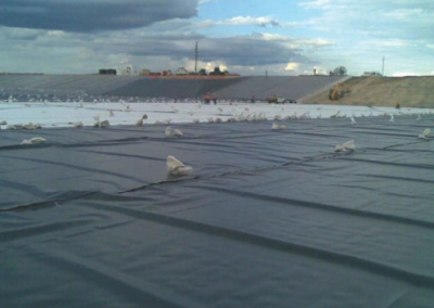 Emerald - Rio Tinto Coal Project