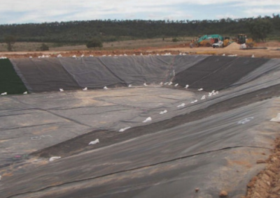 Injune - Coal Seam Gas Project 2