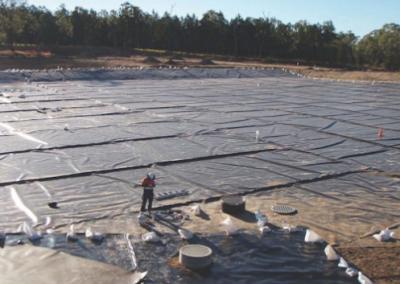 Injune - Coal Seam Gas Project 4