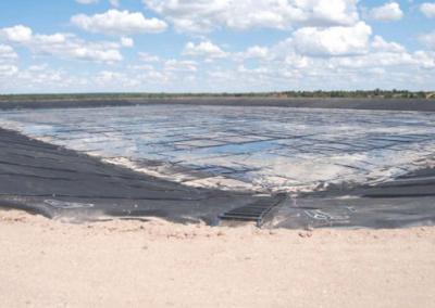 Yuleba - Coal Seam Gas Project 2