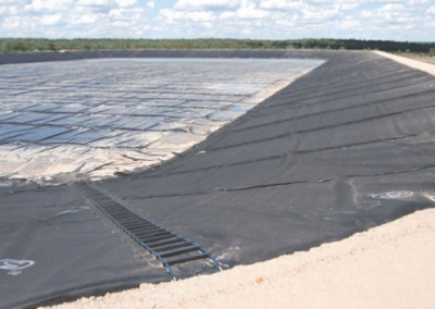 Yuleba - Coal Seam Gas Project